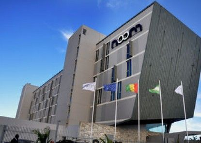 Noom Hotel Conakry