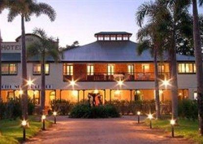 Noorla Heritage Resort