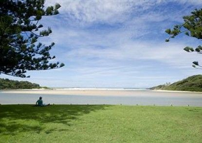 North Coast Holiday Park Moonee Beach
