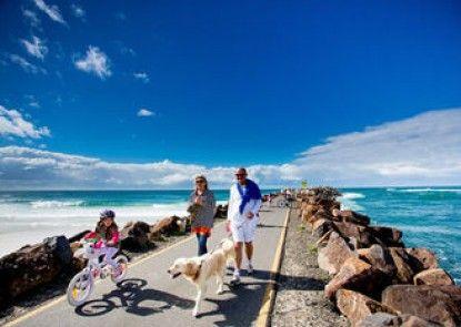 North Coast Holiday Parks Shaws Bay