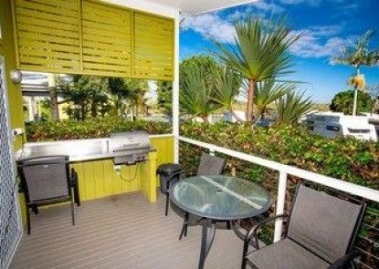 North Coast Holiday Parks Terrace Reserve