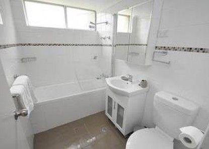North Ryde 7 Khrt Furnished Apartment