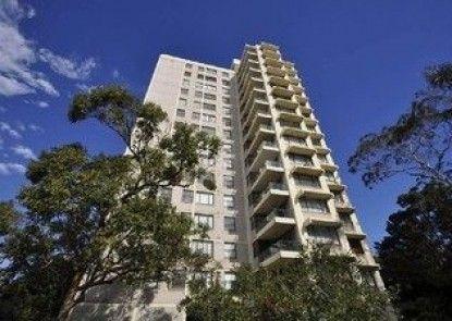 North Sydney 21 Rig Furnished Apartment
