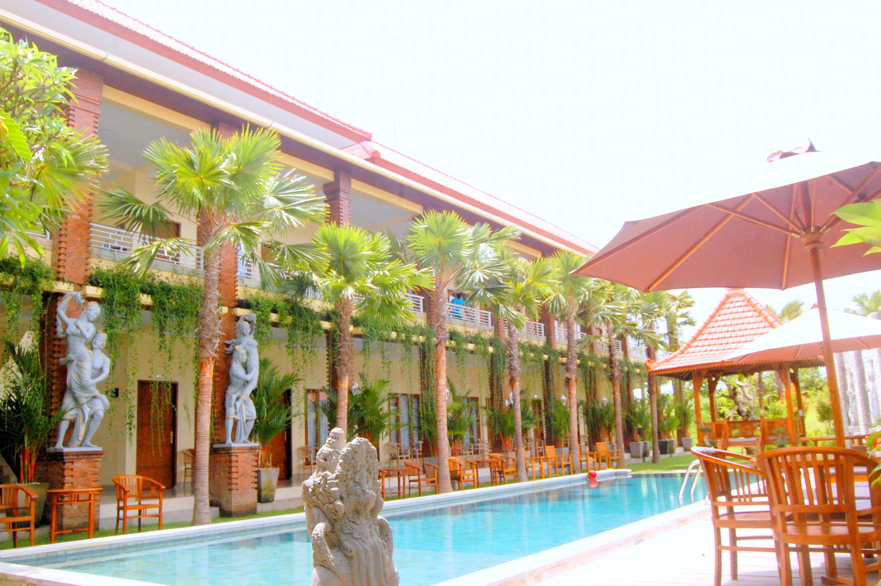 North Wing Canggu Resort, Badung