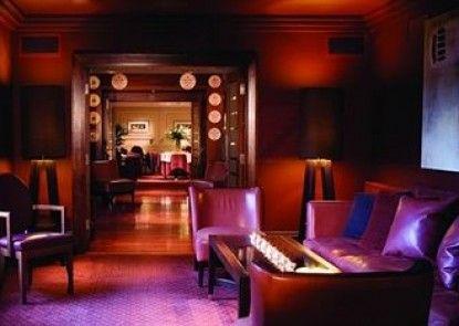 Norton House Hotel & Spa Teras