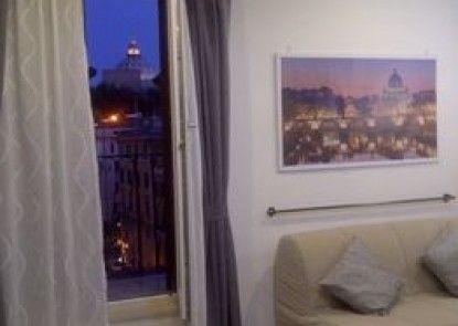 Notti al Vaticano Deluxe St.Peter\'s Accommodation