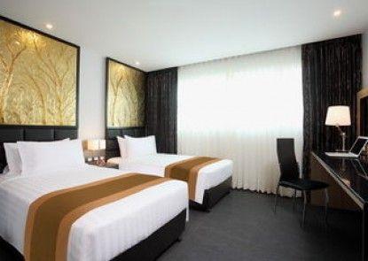 Nova Express Pattaya Hotel