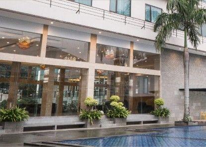 Novena Hotel Eksterior