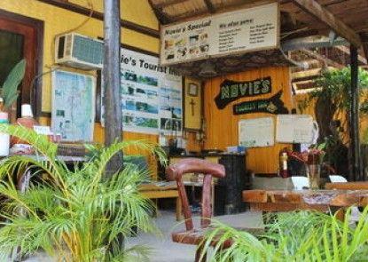 Novie\'s Tourist Inn