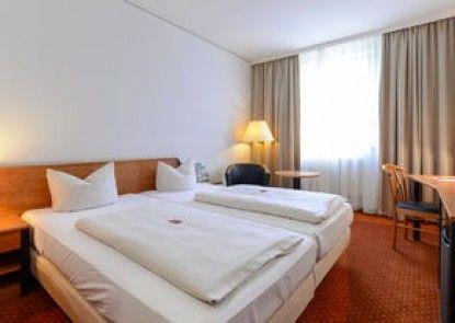 NOVINA HOTEL Südwestpark Nürnberg