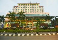 Novita Hotel Jambi
