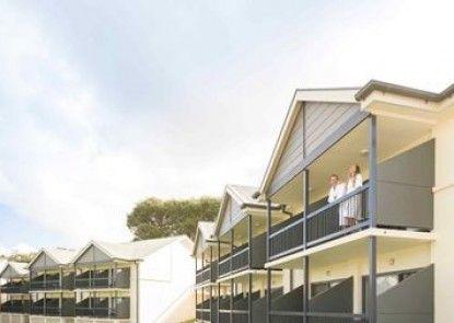 Novotel Barossa Valley Resort Teras