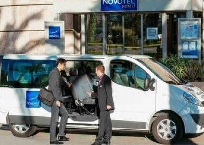 Novotel Geneve Aeroport