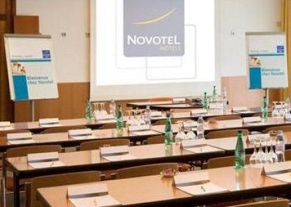 Novotel Metz Hauconcourt