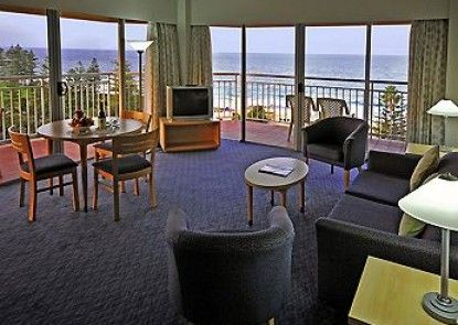 Novotel Wollongong Northbeach Teras