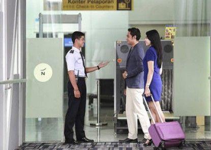 Novotel Bali Ngurah Rai Airport Teras