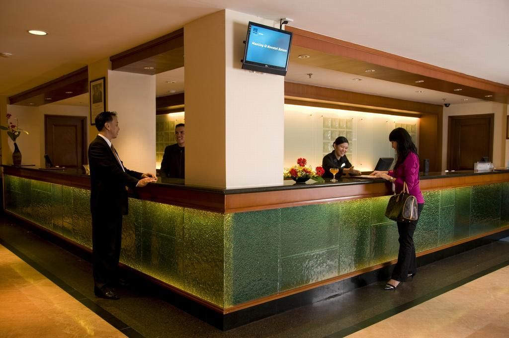 Travelodge Batam, Batam