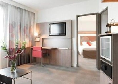 Novotel Brussels off Grand\'Place