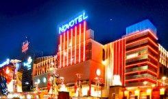 Novotel Jakarta Mangga Dua Square Hotel