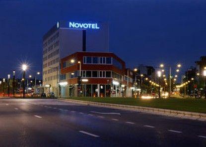 Novotel Leuven Centrum