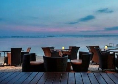 Novotel Lombok Resort and Villas Teras
