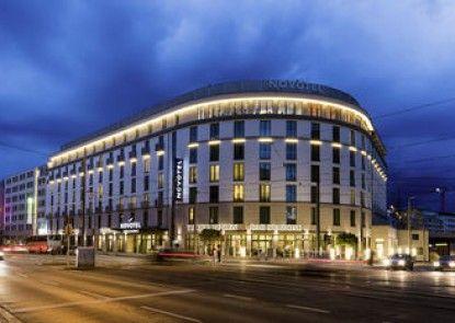Novotel Nuernberg Centre Ville