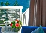 Pesan Kamar Kamar Superior, Dengan Pemandangan di Novotel Sydney Brighton Beach