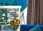 Pesan Kamar Suite 1 King Bed Botany Bay View And Spa di Novotel Sydney Brighton Beach