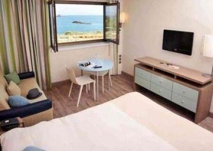 Novotel Thalassa Dinard - Spa Experience