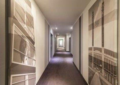 Novum Select Hotel Spiegelturm Berlin