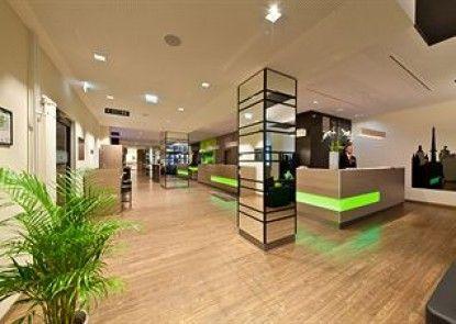 Novum Style Hotel Berlin-Centrum