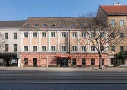 Novum Hotel Cristall Wien
