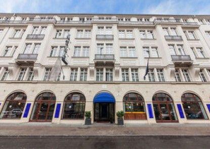 Novum Select Hotel Berlin Checkpoint Charlie