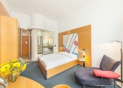 Novum Select Hotel Berlin Ostbahnhof