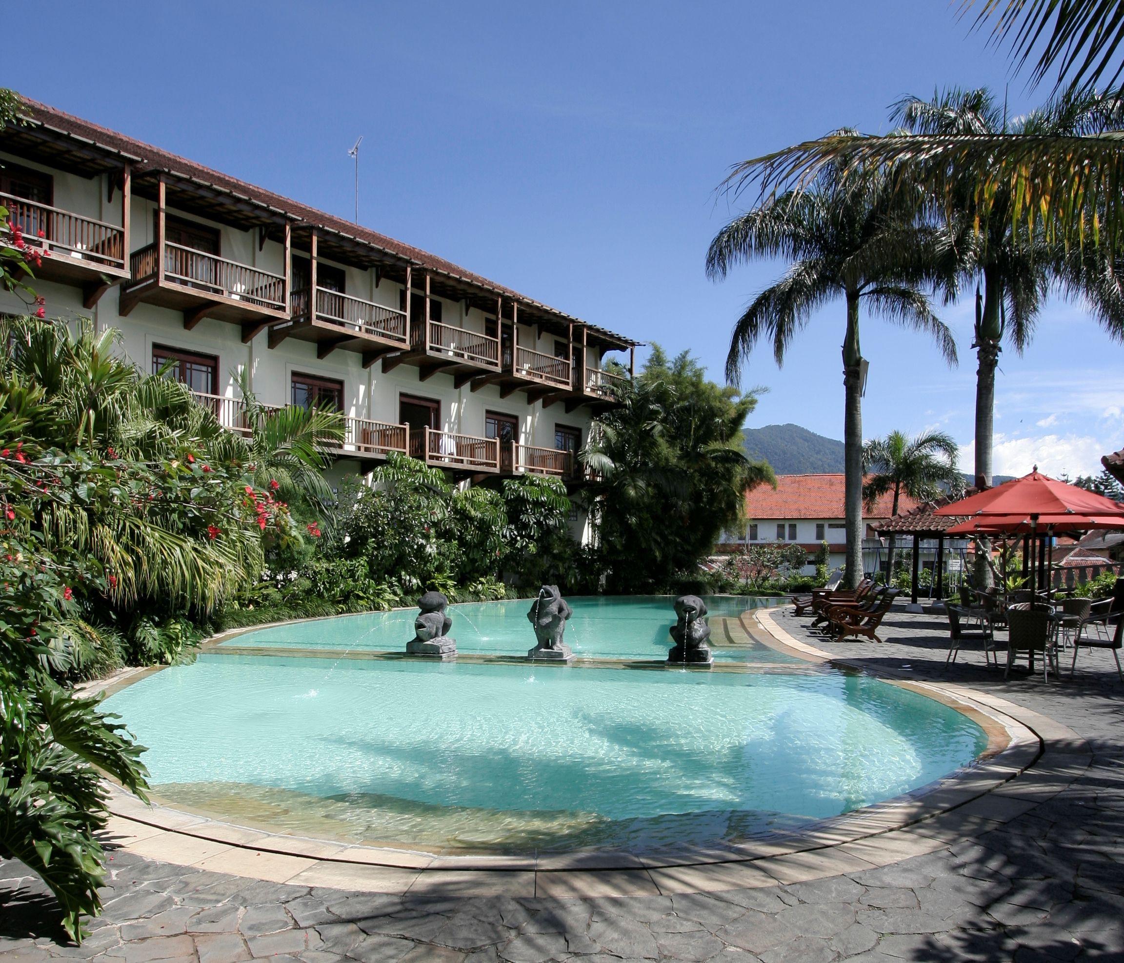 Novus Giri Resort & Spa, Cianjur