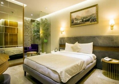 Nowy Efendi Hotel - Special Class