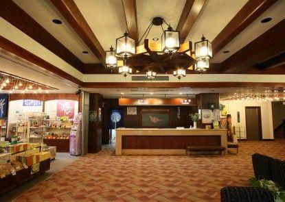 Nozawa Grand Hotel