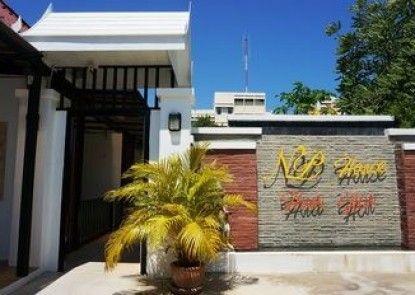 N.P. House Hua Hin