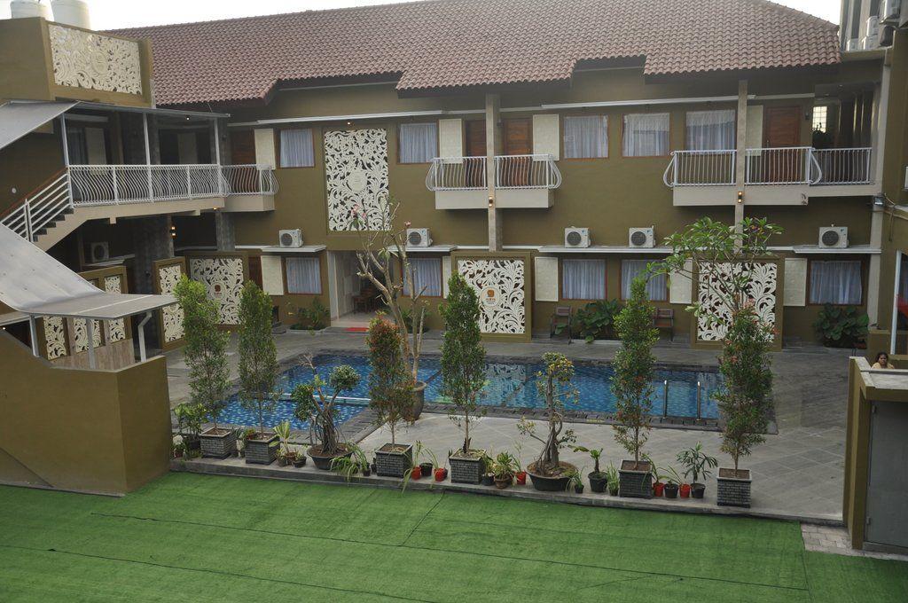 Nueve Malioboro, Yogyakarta
