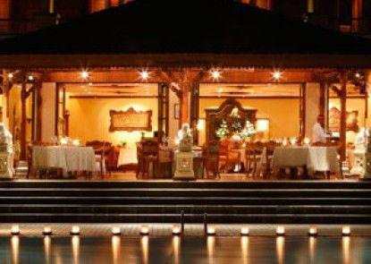 Nusa Dua Beach Hotel & Spa Rumah Makan