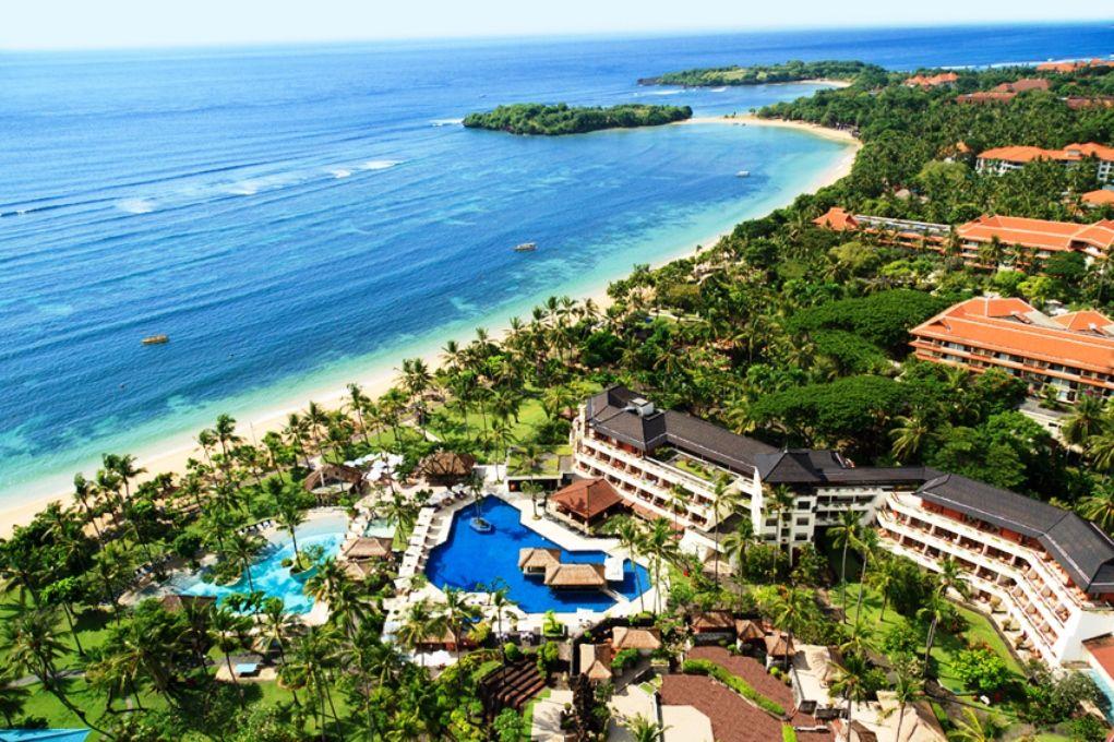 Nusa Dua Beach Hotel & Spa, Badung