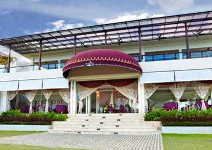 Nusa Dua Retreat Boutique Villa Resort and Spa Rumah Makan