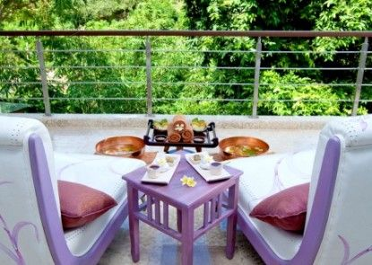 Nusa Dua Retreat Boutique Villa Resort and Spa Spa