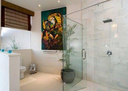 Nusa Dua Retreat Boutique Villa Resort and Spa Kamar Mandi