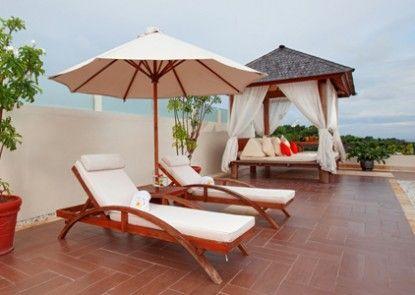 Nusa Dua Retreat Boutique Villa Resort and Spa Vila