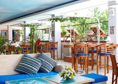 Nusa Dua Retreat Boutique Villa Resort and Spa Bar