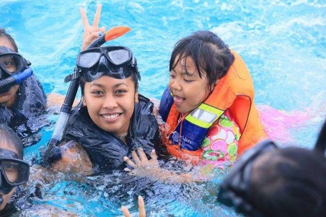 Nusa Lembongan Island Cruise