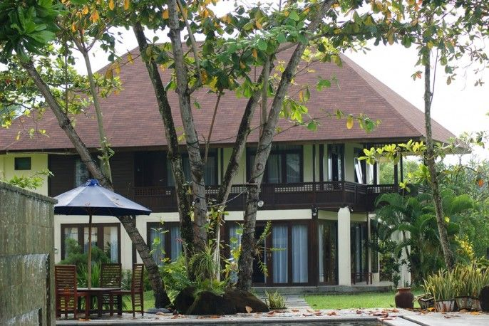 Nusantara Diving Centre (NDC) Resort and Spa, Minahasa Utara