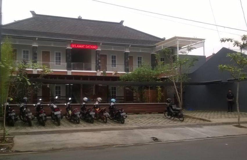 Nusantara Hotel Jepara, Jepara