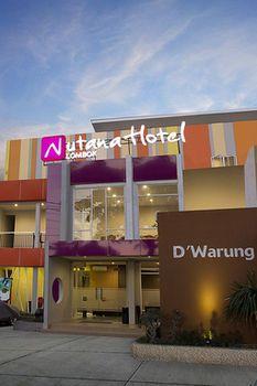 Nutana Hotel Lombok, Mataram